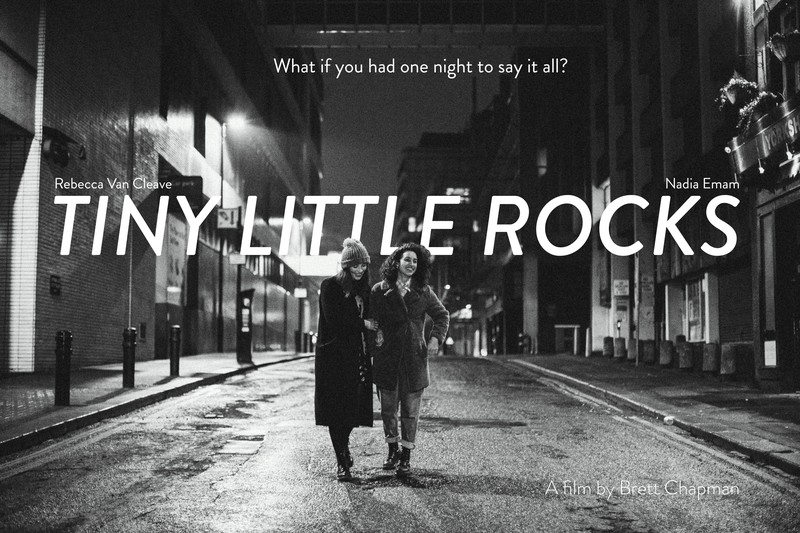 Tiny Little Rocks (dir. Brett Chapman, UK)